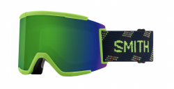 SMITH - SQUAD XL GOGGLES - LARGE Fit - 2021