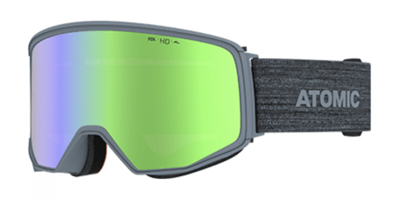 Image 0 of ATOMIC - FOUR Q HD GOGGLES - 2021