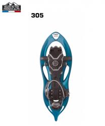 TSL - COMPOSITE SNOWSHOES 305 ORIGINAL - CELESTIAL