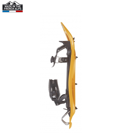 Image 1 of TSL - COMPOSITE SNOWSHOES 305 INITIAL - APRICOT
