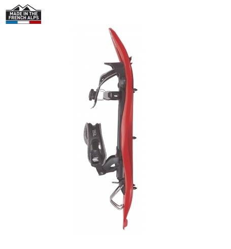 Image 1 of TSL - COMPOSITE SNOWSHOES 305 INITIAL - PAPRIKA