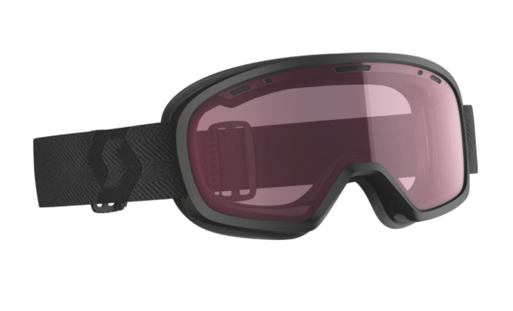 Image 0 of SCOTT - MUSE GOGGLES - BLACK OR WHITE