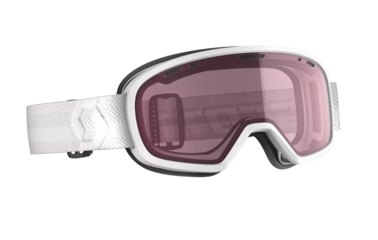 Image 1 of SCOTT - MUSE GOGGLES - BLACK OR WHITE