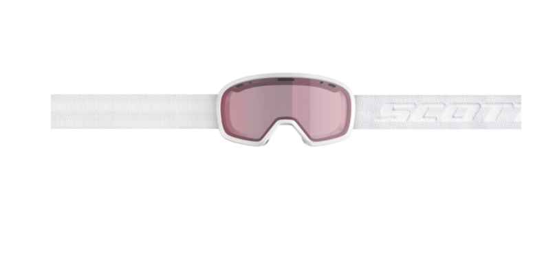 Image 5 of SCOTT - MUSE GOGGLES - BLACK OR WHITE