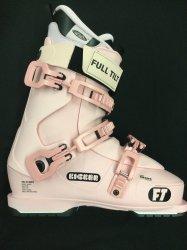 FULL TILT -KICKER PINK BOOTS - 2022