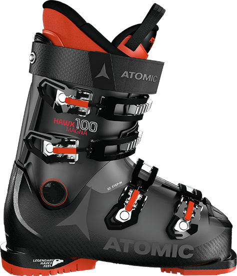 Image 0 of ATOMIC - HAWX MAGNA 100 BOOTS -2022