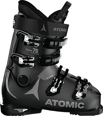 Image 0 of ATOMIC - HAWX MAGNA 75 WOMENS BOOTS - 2020