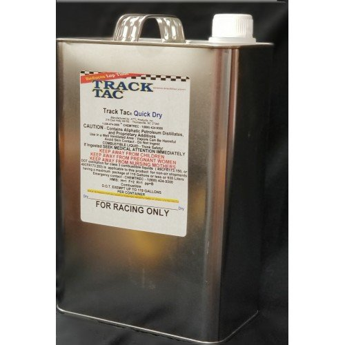 Image 0 of Track-Tac Quick Dry (gallon)