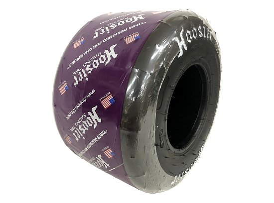 Hoosier 4.50 x 5 R60B Sprint Tire