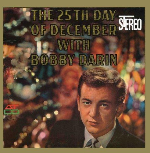 Image 0 of Bobby Darin CD  The 25th Of December