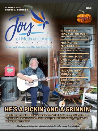 Joy October 2019