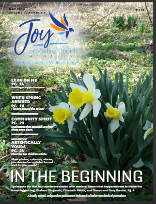 Joy of Medina County Magazine