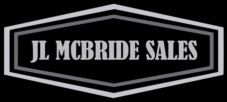 JL MCBRIDE SALES LOGO