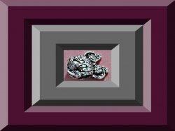 Tibetan Silver Minnie Mouse Disney Design Charm For Bracelet