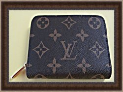 Louis Vuitton Zippy Coin Purse Monogram M60067