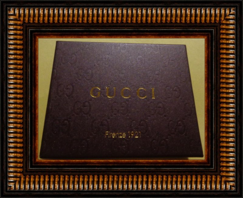 Image 3 of Gucci GG Logo Fabric Wallet For Men Bi-Fold