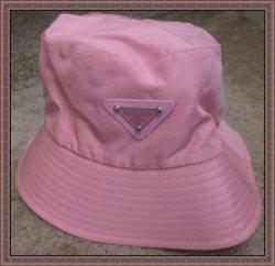 Pink Bucket Hat For Women Classy Luxury Style
