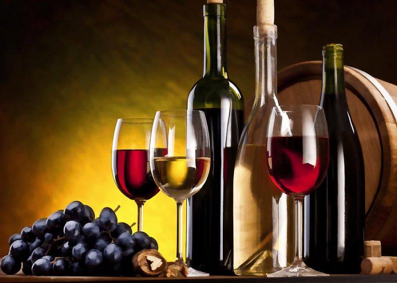 Half Bottle of Wine or Champagne-Prosecco