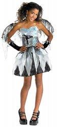 Frost Fairy Costume - Child/Teen Costume - Medium (7-8), Large (10-12)