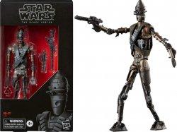 Star Wars Black Series IG-11 6-inch Action Figure, Hasbro