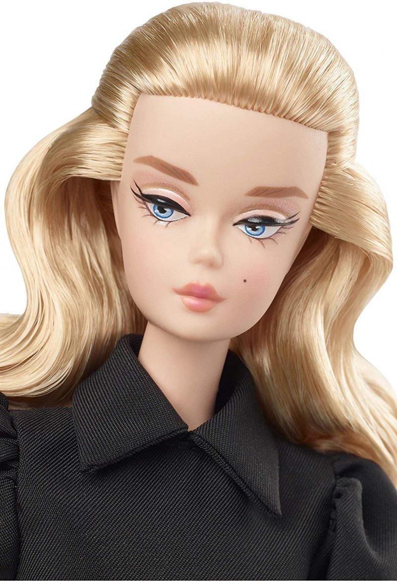 Image 2 of Barbie Best in Black B.F.M.C. Collector Doll, Mattel