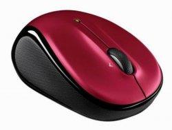 Logitech Mouse M325 Wireless Cordless