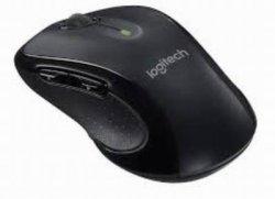 Logitech Mouse M510 Wireless Cordless Optical PC Mac