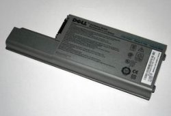 Dell Battery CF623 Latitude D820 D830 D531 D531N Precision M65