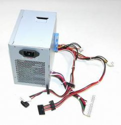 Dell Power Supply MH495 Dimension E520 E521