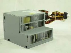 Dell Power Supply MH596 Dimension C521 OptiPlex 620 740 745