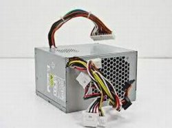 Dell Power Supply NH493 Optiplex 740 745 755