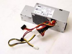Dell Power Supply PW124 OptiPlex 745 755