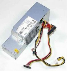 Dell Power Supply R224M OptiPlex 760 780 960 L235P-01
