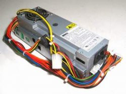Dell Power Supply R5953 OptiPlex GX280 Dimension 4700C
