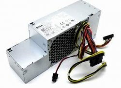 Dell Power Supply R8038 OptiPlex GX520 GX620 5100c