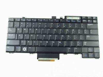 Image 0 of Dell Keyboard 2VM28 Latitude E5300 E5400 E5500 E5510 E5410