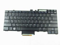 Dell Keyboard 2VM28 Latitude E5300 E5400 E5500 E5510 E5410