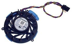 Dell Fan CM740 OptiPlex 380 745 755 760 780 SFF