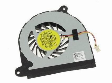 Image 0 of Dell Fan D0D6C Inspiron 17R 5720 N5720 7720 Laptop CPU