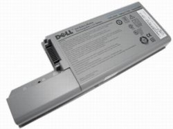 Dell Battery DF192 Latitude D820 D830 CF623 DF192 XD736 DF24