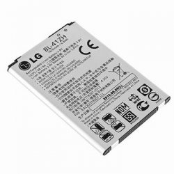 LG Battery BL-41ZH Optimus L50 H345 D213N D213 C40
