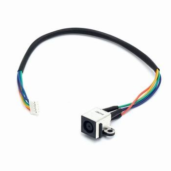 Image 0 of Dell DC Jack WTVC4 Inspiron 17R N7110 Vostro 3750