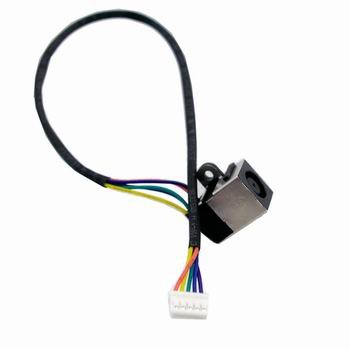 Image 0 of Dell DC Jack Y9FHW Inspiron 15Z 1570 17R N7010