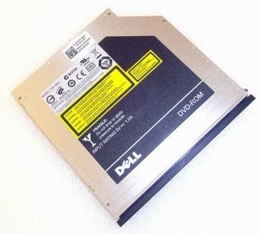 Image 0 of Dell Drive W512P Latitude E6500 E6400