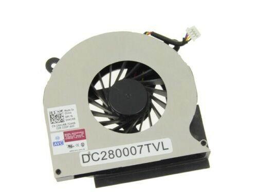 Image 0 of Dell Fan 4H1RR Latitude E6410 CPU