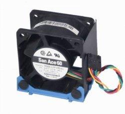 Dell Fan U1295 Optiplex 760 755 745 GX620 SX280 USFF