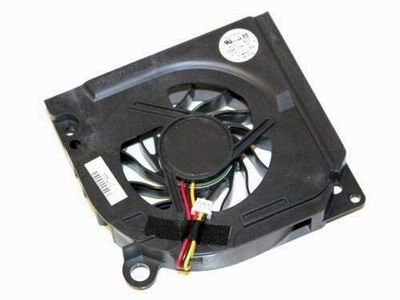 Image 0 of Dell Fan YT944 Latitude D620 D630 Series CPU Cooling