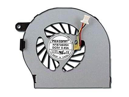 Image 0 of HP Fan 606013-001 Pavilion G72 KSB0505HA-A
