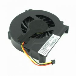 HP Fan 606609-001 Compaq CQ42 CQ62 G56 CPU Cooling