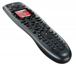 Logitech Remote 700 Harmony Rechargeable Color Screen
